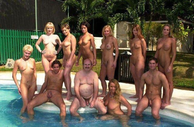 nudister i norge massasjejenter