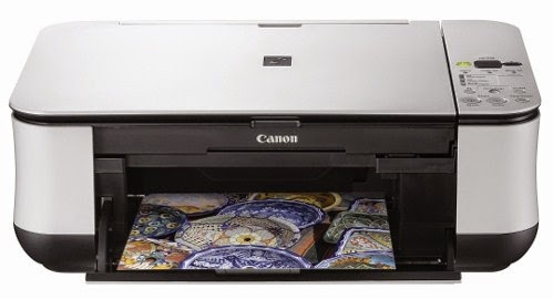 Download Driver Canon PIXMA MP258 Inkjet Printers