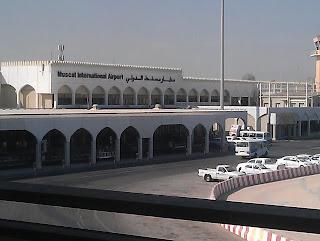 Oman To Bangkok Bkk