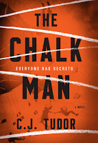 Giveaway - The Chalk Man