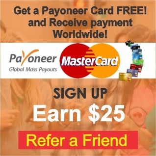 EARN $25 TODAY