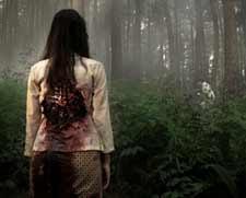 Hantu-hantu di Indonesia dan penamaannya