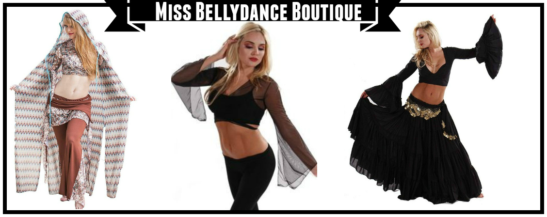 MISS BELLYDANCE BOUTIQUE