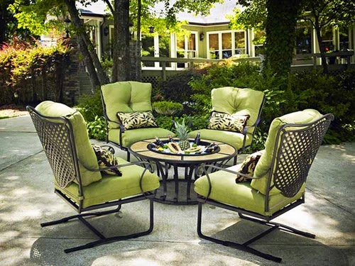 Outdoor Furniture in Garden   Vietnam Outdoor Garden Furniture