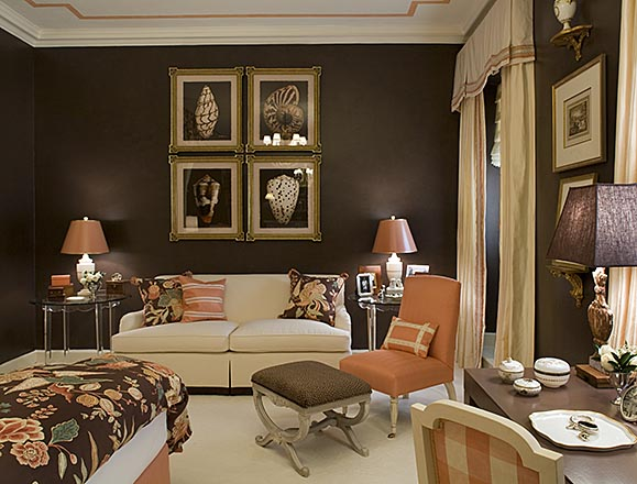 English Style Living Room