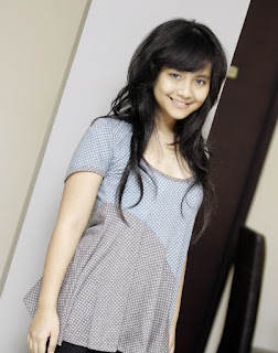 Biografi Gita Gutawa Aktris Indonesia