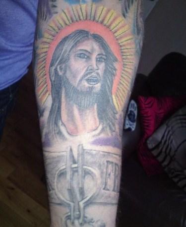 Tato Yesus