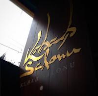Kebab Salonu - Restaurante Turco
