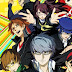 Persona 4 goes for The Golden with new anime series
