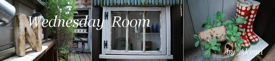 Wednesday Room