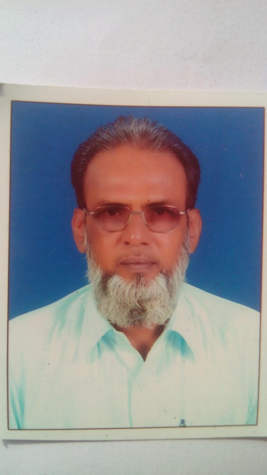 Rasidahamad.G.Shah