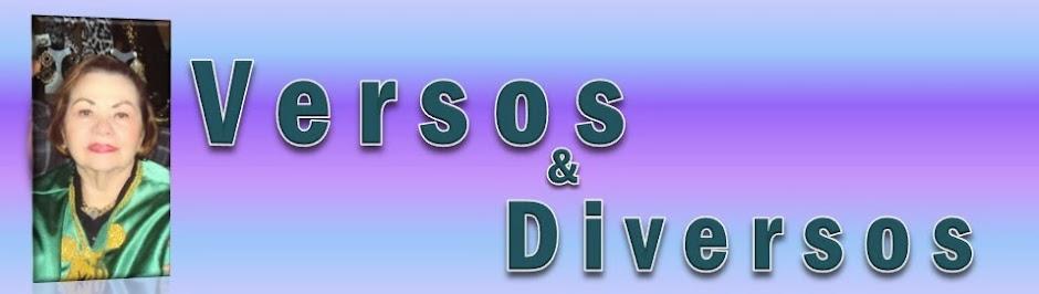 VERSOS & DIVERSOS