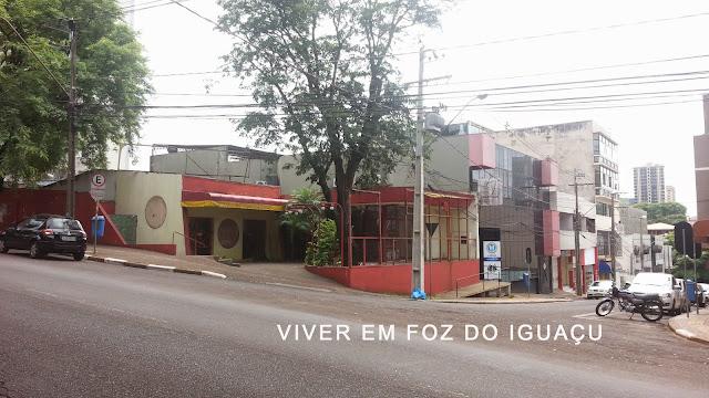O primeiro almoço em Foz do Iguaçu: um desafio gastronômico