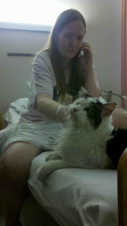 Leslie at Rehab