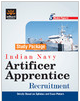 Prep Books for Indian Navy Artificer Apprentice Exam