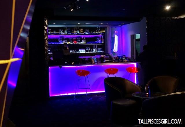 TGV Indulge Bar
