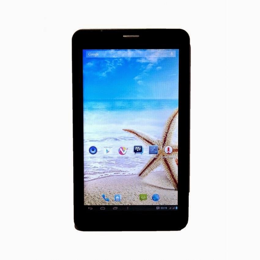 Spesifikasi dan harga Advan Vandroid T1J | Tablet 1 Jutaan