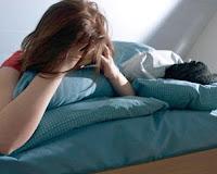 دواء جديد لعلاق الأرق والمساعدة على النوم