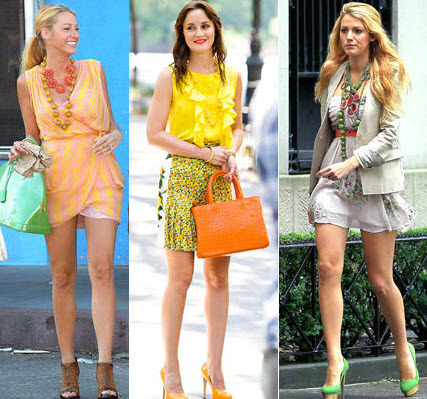 Gossip Is Always A Great Place To Look When You Need New Outfit Wardrobe Ideas Thanks For Reading Xoxo