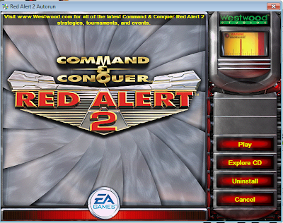 Command and Conquer : Red Alert 2 2
