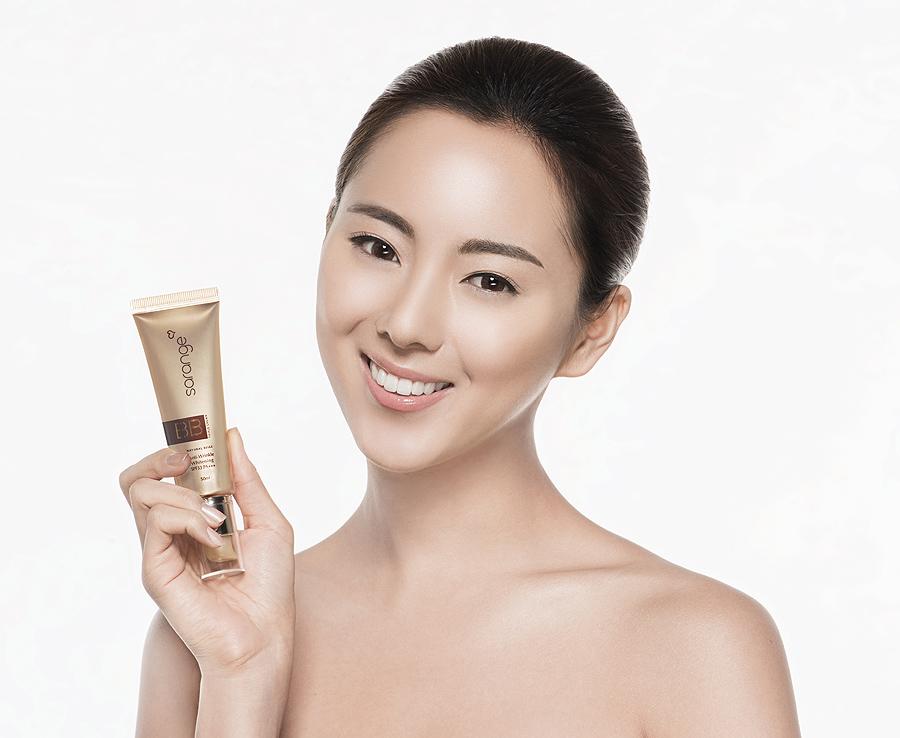JooA Lee - Miss Korea, Model & Brand Ambassador Sarange *