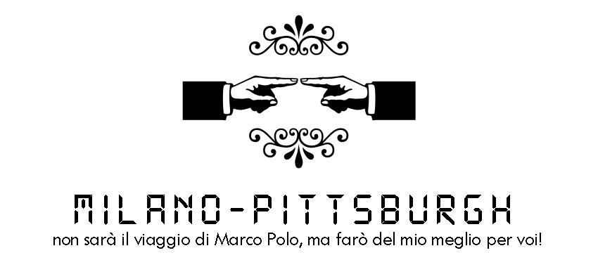 Milano-Pittsburgh