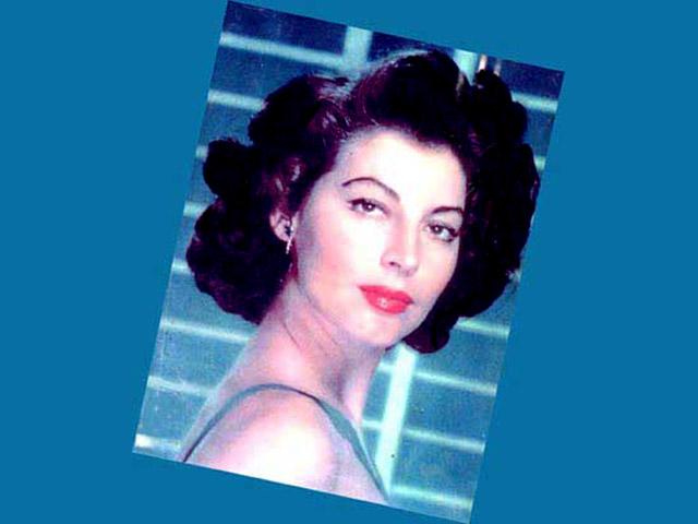 Ava Kolker Hd Wallpapers: Beautiful Chehre: Ava Gardner Wallpapers