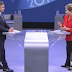 Globo realiza debate com presidenciáveis em meio a muitos indecisos