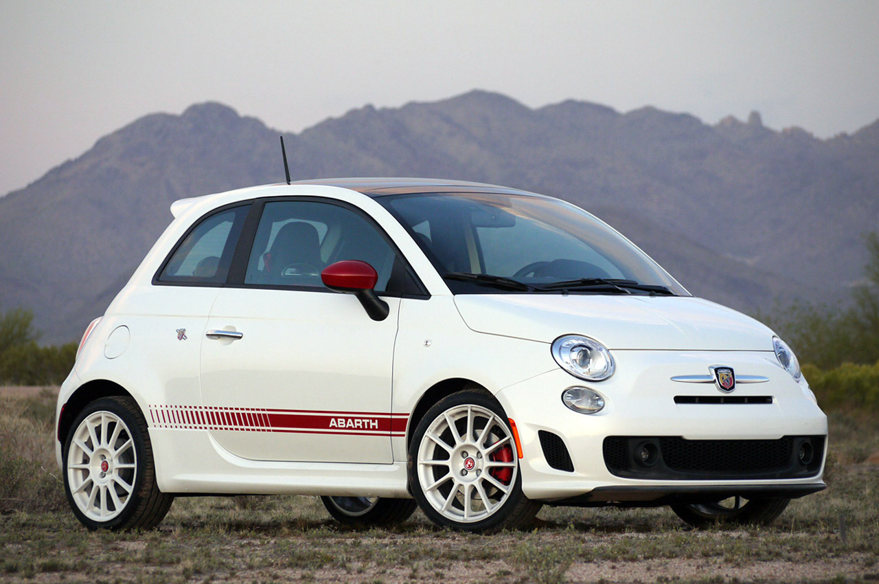 review 2012 fiat 500 abarth. Cars Review. Best American Auto & Cars Review