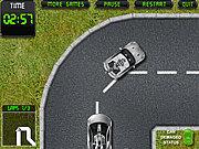 Arcade Race Extreme