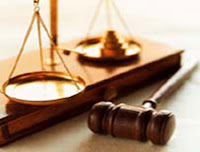 kirisis kehidupan hukum
