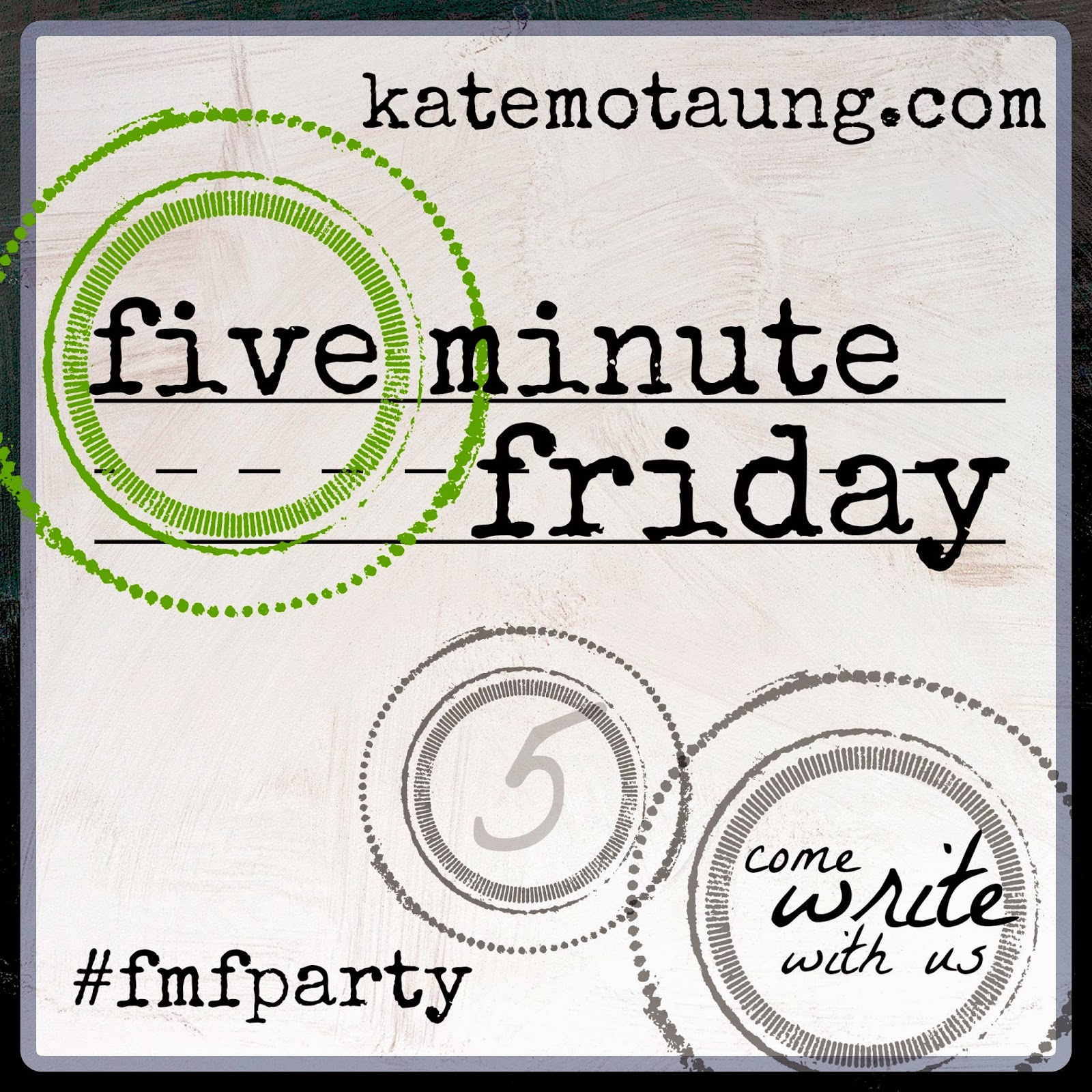 http://katemotaung.com/2014/09/04/five-minute-friday-whisper/