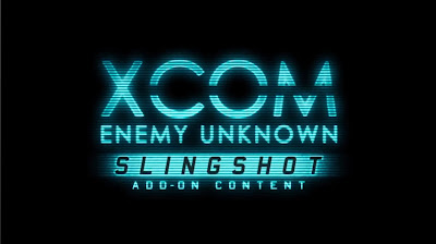 XCOM: Enemy Unknown - Slingshot Add-On Content - We Know Gamers
