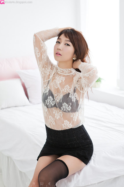 4 Go Jung Ah!-Very cute asian girl - girlcute4u.blogspot.com