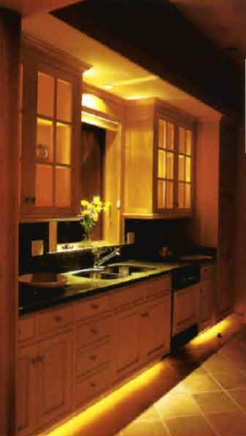 How To Strip Kitchen Cabinets