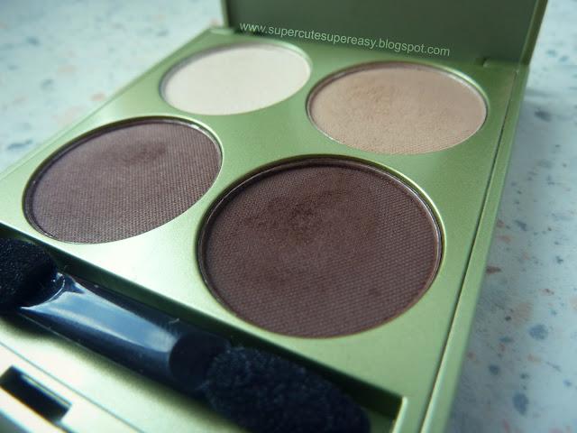 New in cosmetics: Avon, Alverde, Garnier, Forever21, Schwarzkopf, Yves Rocher