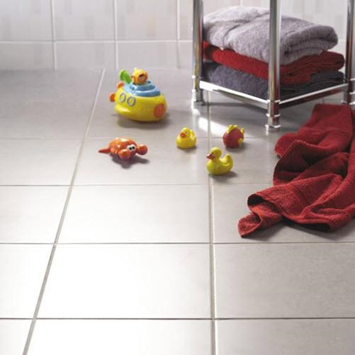 Cleaning Tile Floors An American Housewife