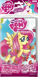 MLP Fun Pack Series 2 #1 Comic