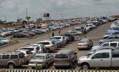 car dealer killed lagos