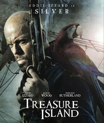 Watch Treasure Island 2012 BRRip Hollywood Movie Online | Treasure Island 2012 Hollywood Movie Poster