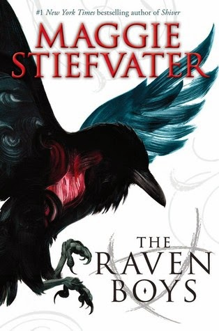 The Raven Boys (The Raven Cycle, Book 1) by Maggie Stiefvater