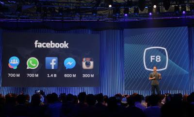 واتس آب يصل إلى 900 مليون مستخدم شهري نشط
