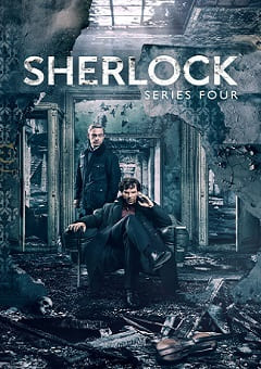 Sherlock - 4ª Temporada Séries Torrent Download completo