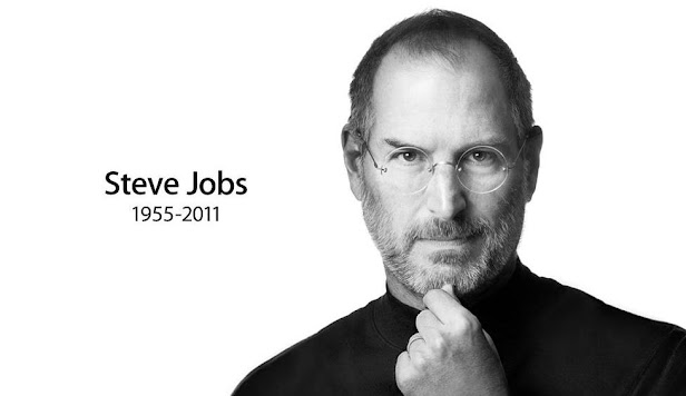 Steve Jobs CEO Apple 1955 2011