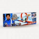 Amazon: Buy Hot Wheels Team Xtreme Collision at Rs.449