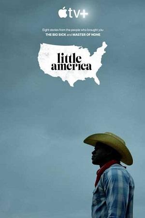 Little America (2020) S01 All Episode [Season 1] Complete Download 480p