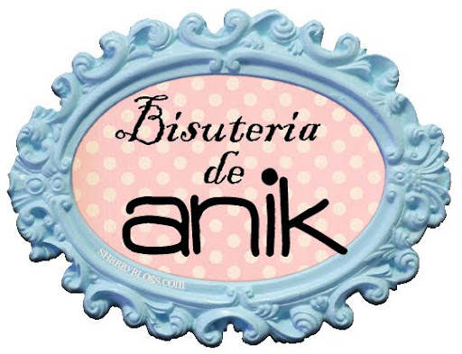 Bisuteria de Anik