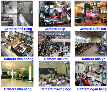 lap camera hcm, lap dat camera hcm