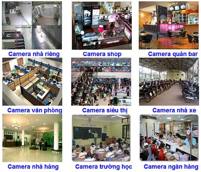lap camera hcm, lap dat camera hcm