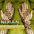 Indian Mehndi Designs | Top Indian Mehndi Designs | Hand Mehndi Pictures 2014